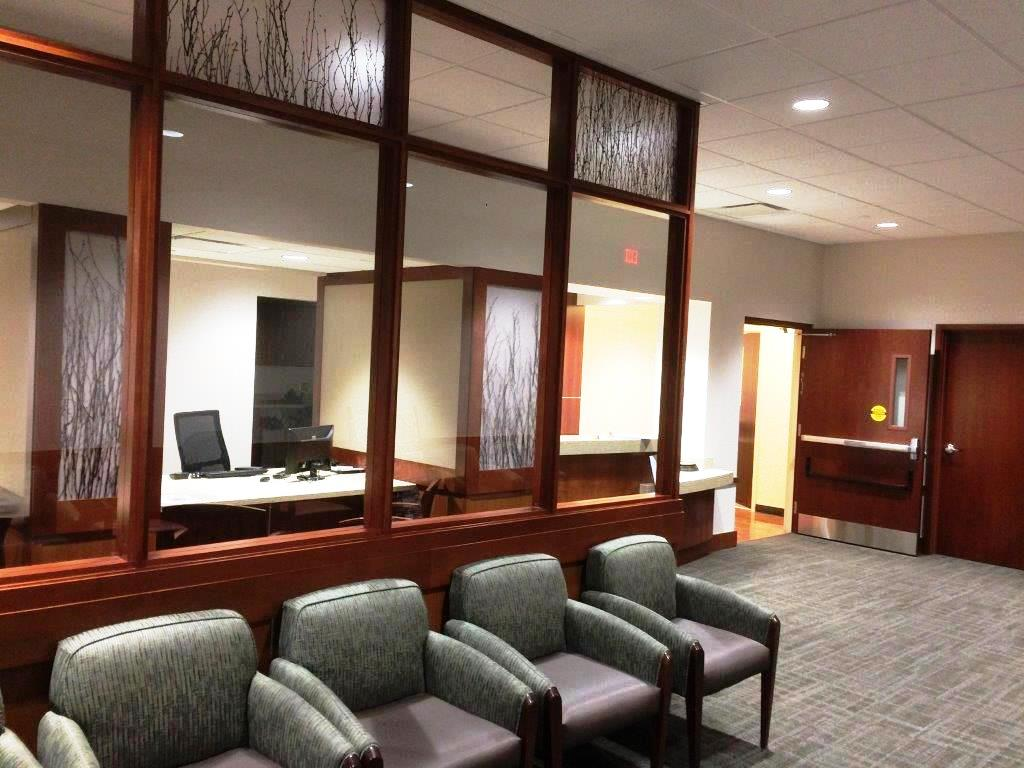 Good Samaritan North Renovates Surgery Waiting Room